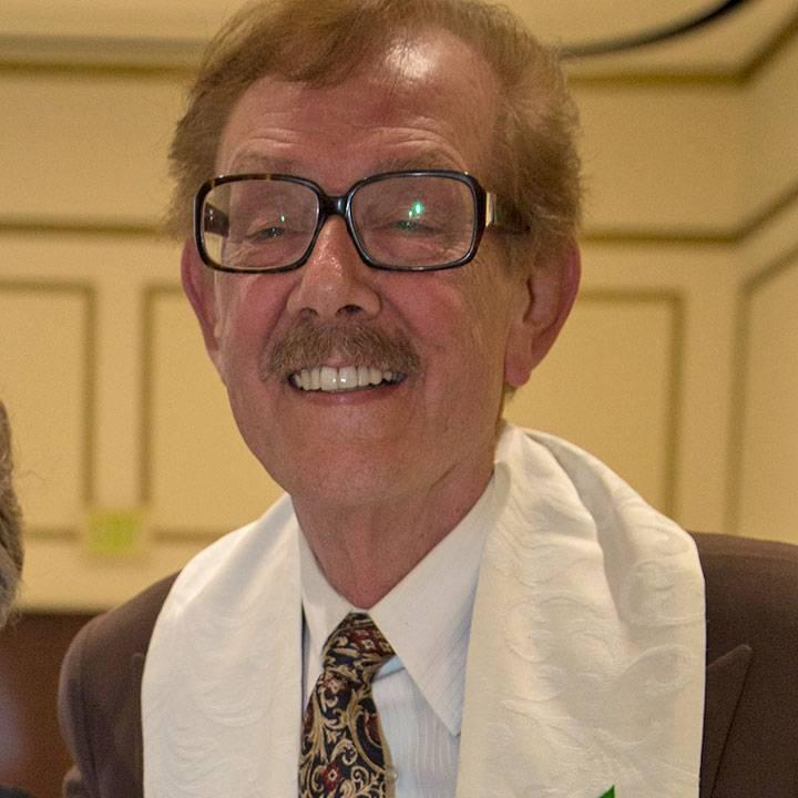 Eugene Bartell