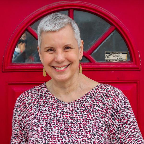 Sheila Helgerson